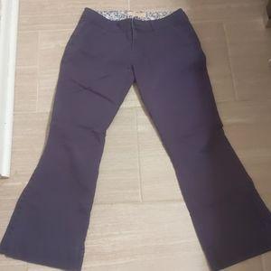 Arizona Jeans navy blue pants